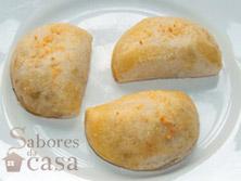 pastel - Salgados Finos